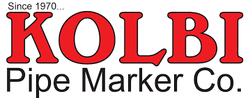 Visit Kolbi Pipe Marker Co Website