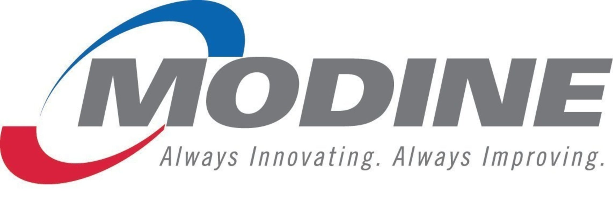 Visit the Modine Manufacturing Company Website