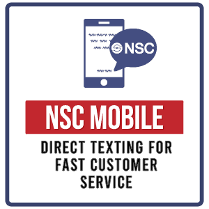 NSC Mobile Service