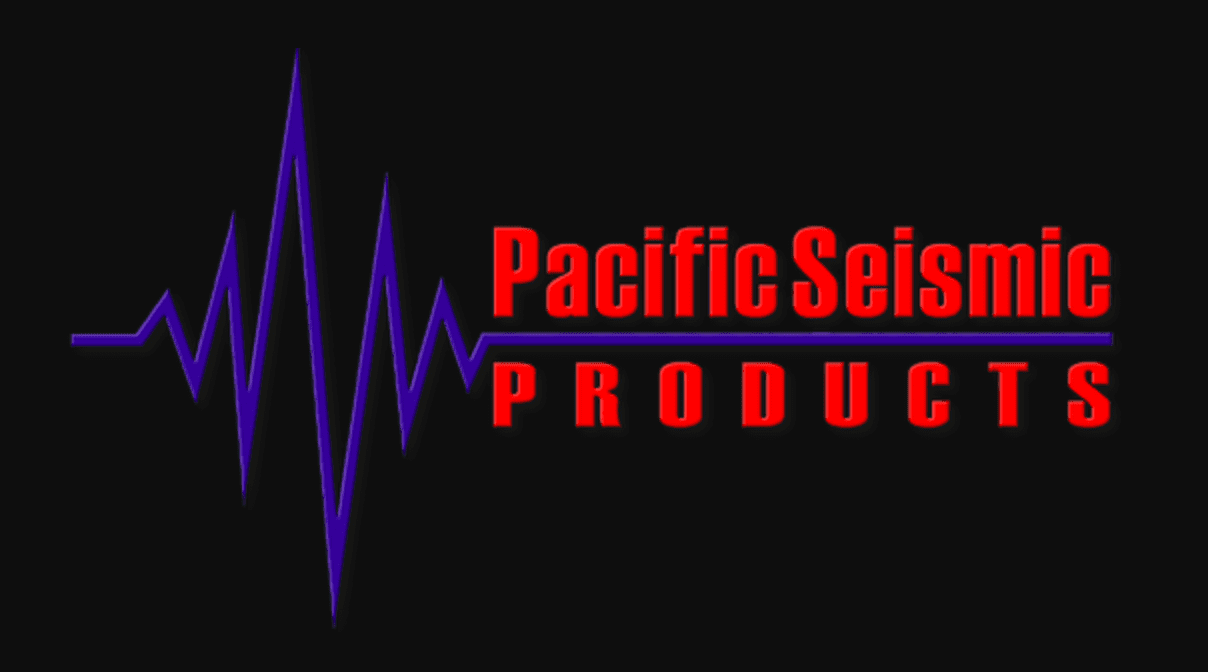 Visit Pacific Seismic Products Website