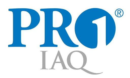 Visit PRO1 IAQ Website