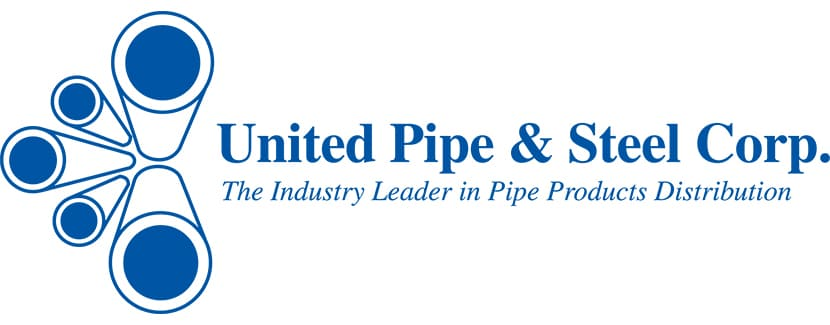 Visit United Pipe & Steel Corp Homepage